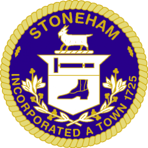Stoneham Town Seal