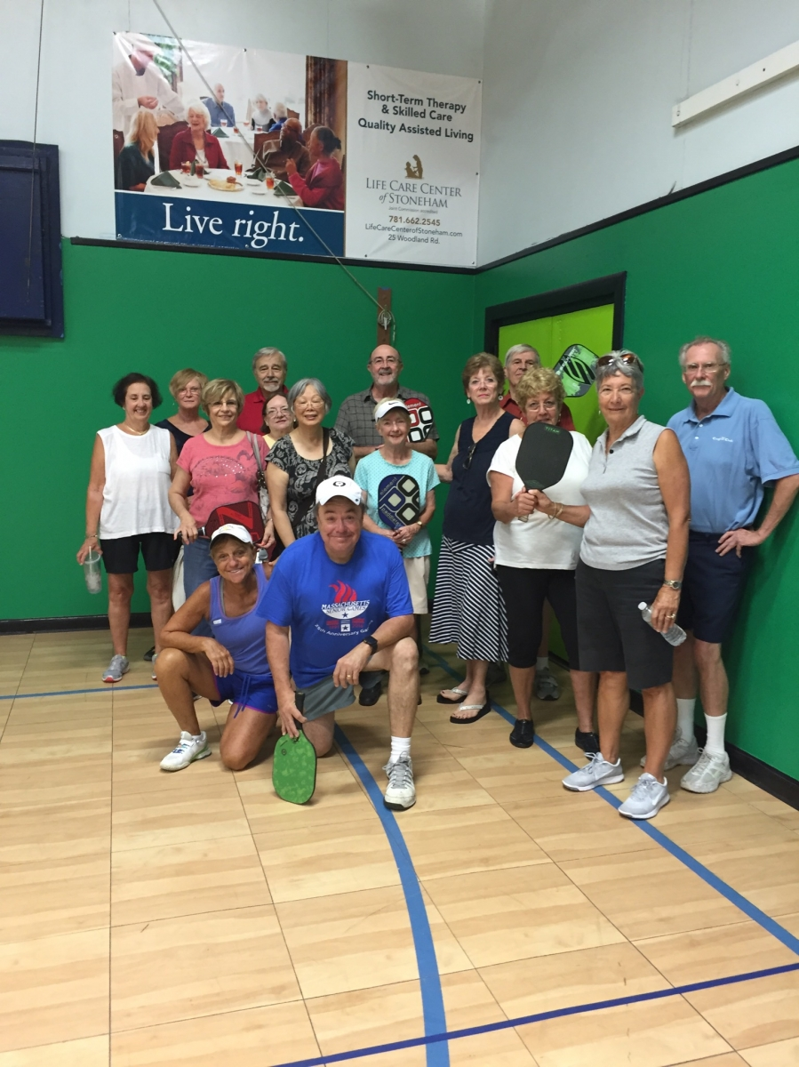 Pickleball 7